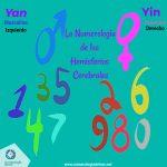 El Yin el Yan y La numerología
